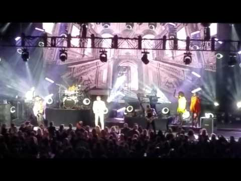 Duran Duran - Ordinary World (Live at Chastain Park Amphitheatre Atlanta, GA)