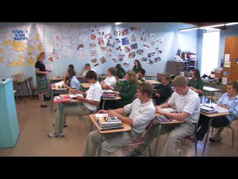 Revitalizing Roncalli High School