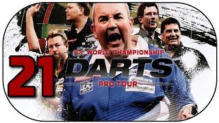 PDC World Championship Darts 2008 #21 ★ [Deutsch] Let's Play PDC World Championship Darts 2008