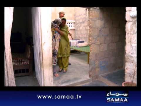 Wardaat Dec 14, 2011 SAMAA TV 3/4