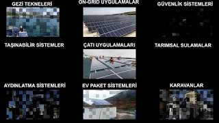 7 Sınıf Fen Bilimleri Güneş Enerjisinin Kullanım Alanları Ve önemi