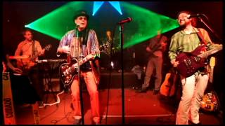 Sally Tomato - Hats off to Roy Harper by Led Zeppelin