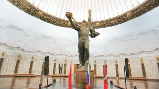 Музей Победы | Мос-Тур