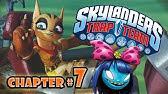 Skylanders: Trap Team - Blind Playthrough (Part 7 - Monster