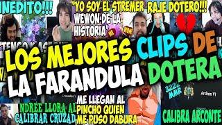 LOS MEJORES CLIPS DE LA FARANDULA - DOTA 2