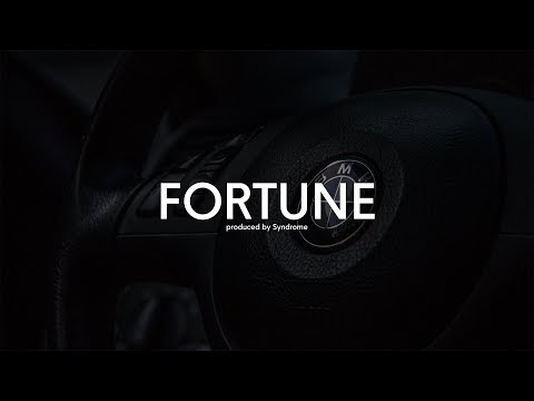 FREE Hard Bass-Heavy Trap Beat / Fortune (Prod. Syndrome) [NEW 2019]