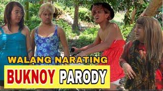 Chismosang Silingan Season 2 Episode 32 - BUKNOY Parody Hahahaha