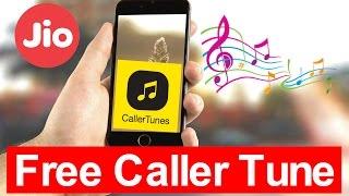 Free jio caller tune me ki kese lagaye | अपनी पसंद का song search करो पाओ reliance how to activate jio...