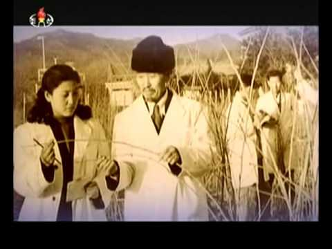 [DPRK History] World-Class Scientist