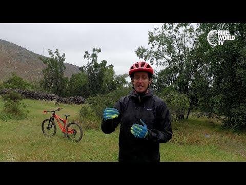 Las Caídas / Aprende como actuar ante una caida de tu bicicleta