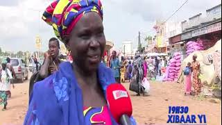 JOURNAL DU MAGAL - Wolof - Pr : FATY DIENG - 16 Octobre 2019