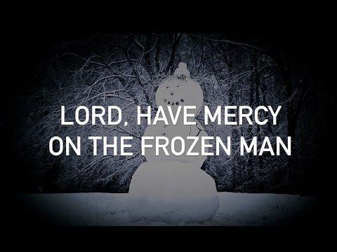 James Taylor - Frozen Man (with lyrics)