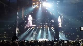 Adele Live Wembley 2017 Rolling In The Deep