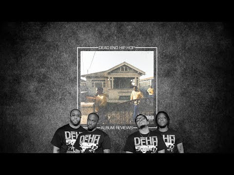 Reason - There You Have It Album Review | DEHH