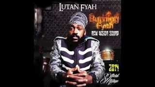 Lutan Fyah - Official Mixtape 2014 Burning Fyah