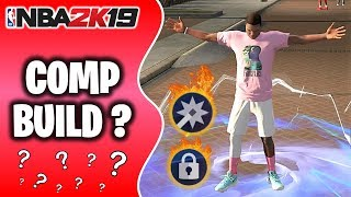 2K Players Say This Build Isn't Competition | NBA 2K19 Best Build
