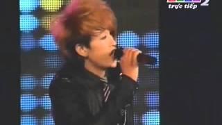 Thêm Một Lần Đau - HKT (Live show Lâm Hùng in Vĩnh Long)