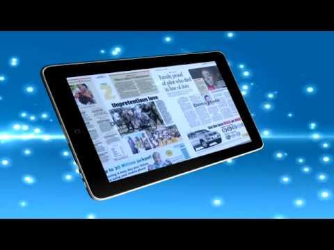 Standard Newspaper Epaper Final