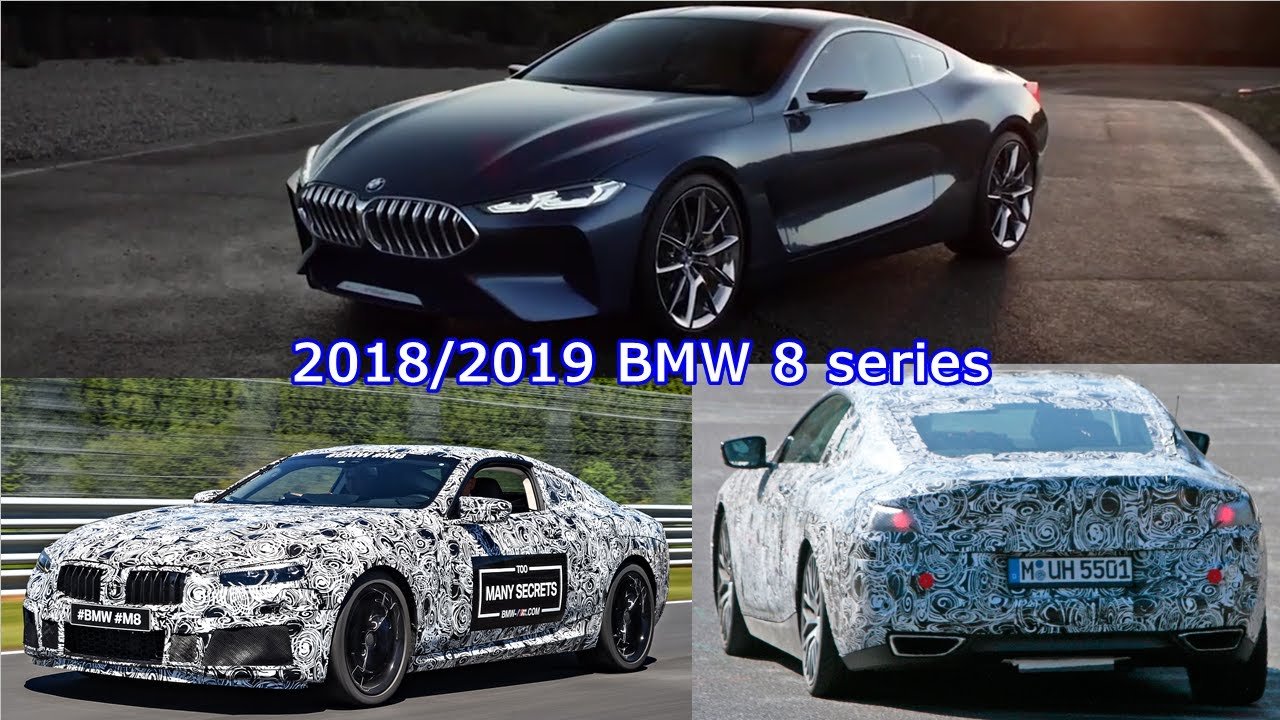 2018 bmw production schedule. unique schedule 2018 bmw 8 series what u need 2 know about the real production car on bmw schedule