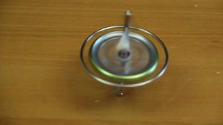 Original Gyroscope from ThinkGeek