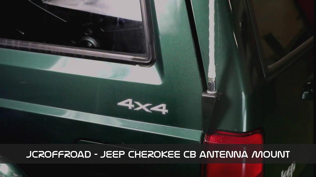 1995 jeep grand cherokee antenna [ 1280 x 720 Pixel ]