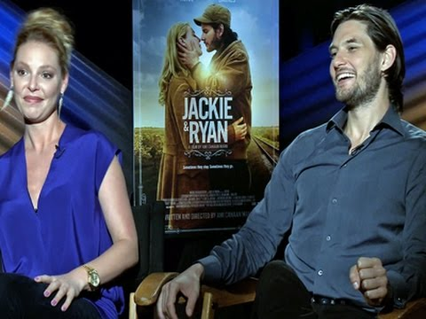 Barnes, Heigl Hit the Right Note in Indie Film