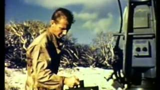 Nuclear Test Film - Operation Castle (1954)