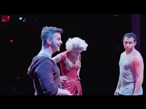 Holiday Inn - Denis Jones's Choreography