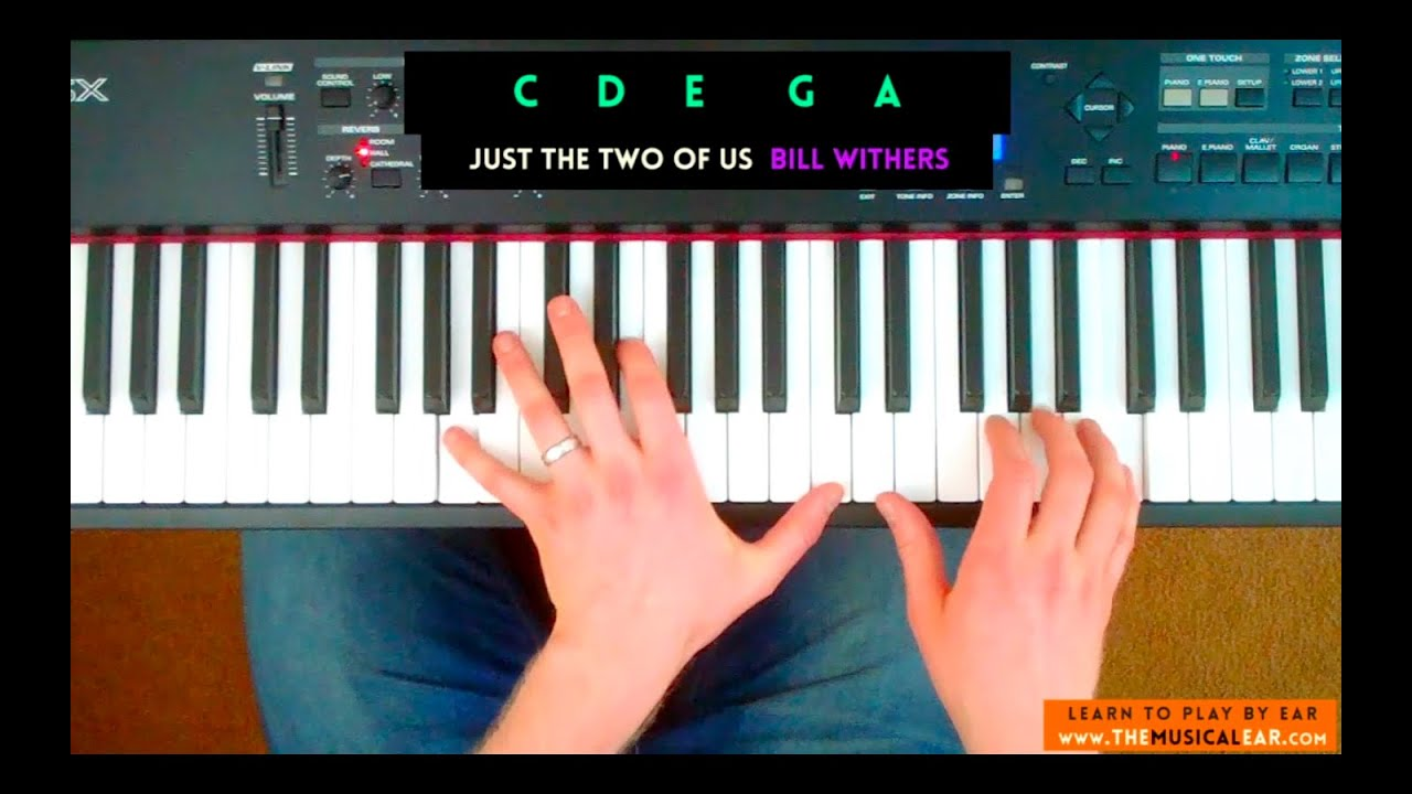 MERRY LITTLE CHRISTMAS\' Jazz Piano Arrangement Giveaway - YouTube