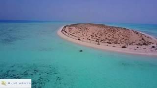 LOST PARADISE OF SAUDI ARABIA - جنة من جِنان الأرض في السعودية
