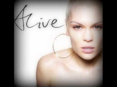 Jessie J - Alive (Album)