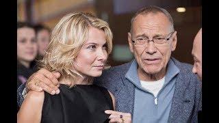 Кончаловский о РАЗВОДЕ с Высоцкой!!!