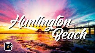 Huntington Beach - Surf City USA - Travel Bucket List Ideas