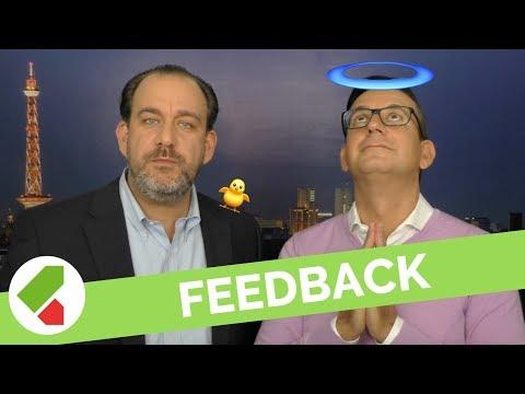 Facebook, Deutsche Bank & Co. | Eure Aktien, unsere Meinung | Feedback | echtgeld.tv (02.03.2018)