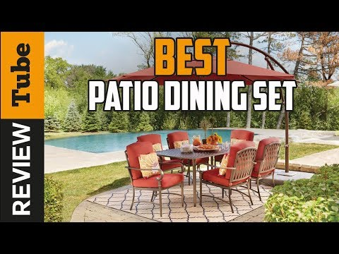 ✅patio-dining-set:-best-patio-dining-set-2019-(buying-guide)