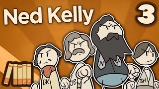 Ned Kelly - Shoot Out at Stringybark Creek - Extra History - #3
