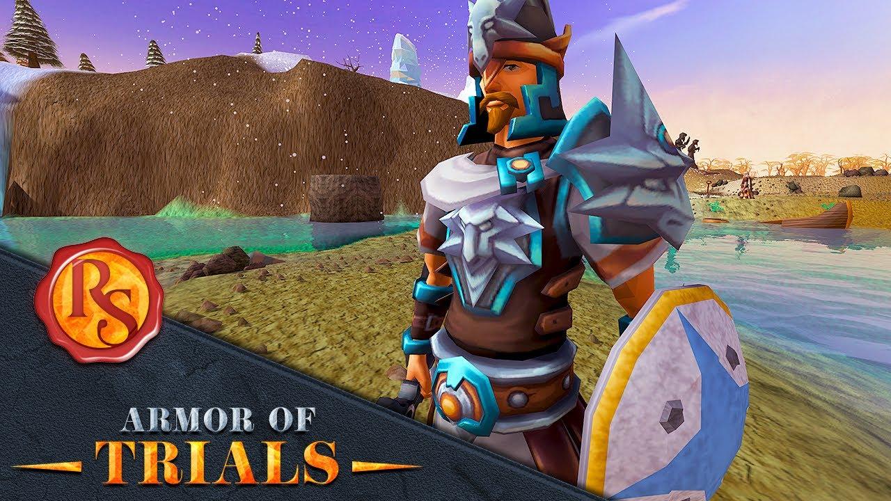 Hybrid Armour Runescape Wwwtopsimagescom