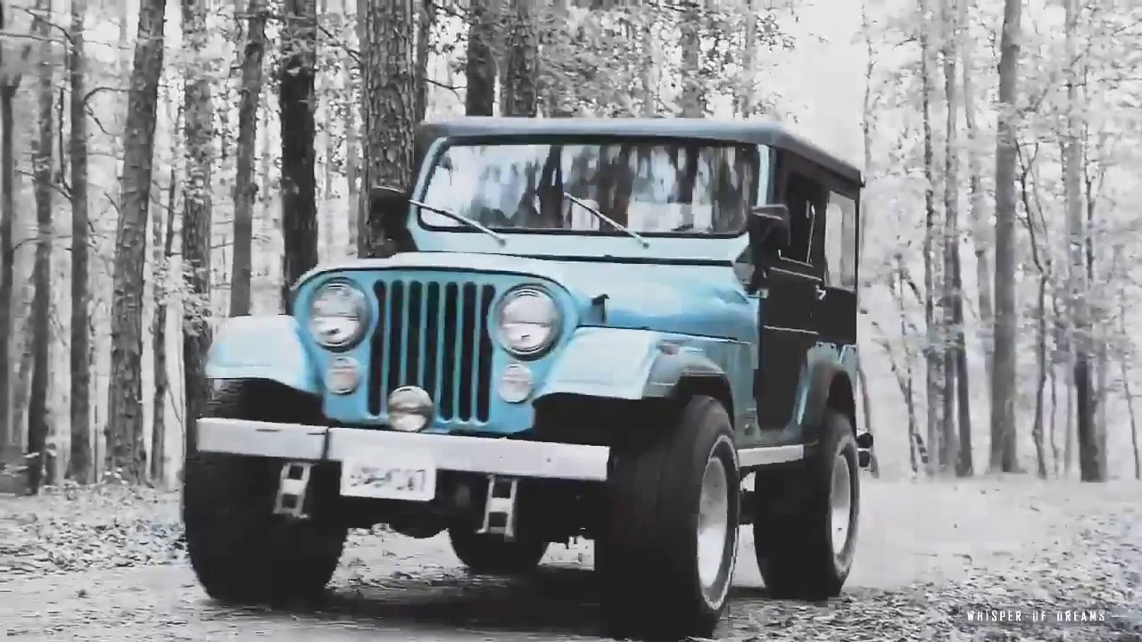 Fabuloso Stiles jeep - Watch him rolllin, watch him go (Edit) - YouTube XQ11