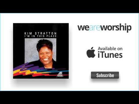 Kim Stratton - My Will Is To Do Thy Perfect Will