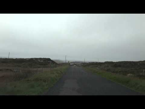 Road Trip Ireland - Clifden Upper Sky Drive