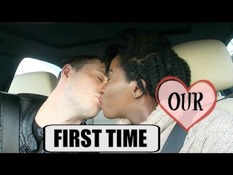 OUR FIRST TIME | AdannaDavid
