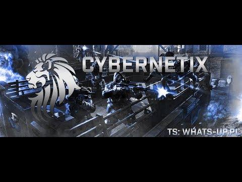 Warface | CYBERNETIX vs -OFF- #3