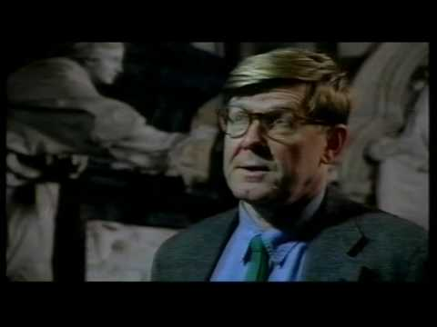 The Abbey with Alan Bennett: the English idea of heaven.
