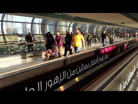 Marina Mall, Kuwait City *Window Shopping