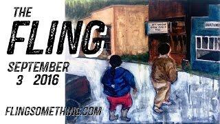 Fling: Live Art Timelapse Painting : 1
