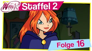 Winx Club - Staffel 2 - Folge 16 - Deutsch [KOMPLETT]