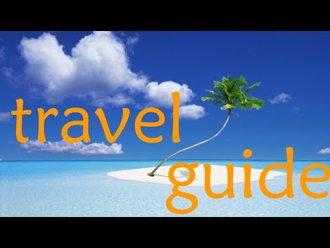 Travel Guide - Turkey Canakkale 1