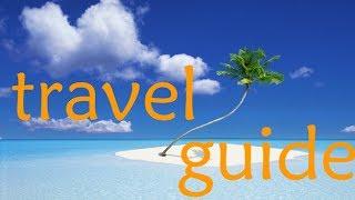Travel Guide - Turkey Canakkale 1