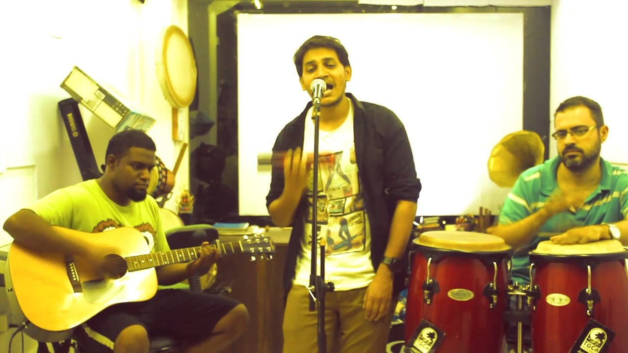 Kabhi Jo Badal Barse (Cover Song - Movie: Jackpot) - YouTube