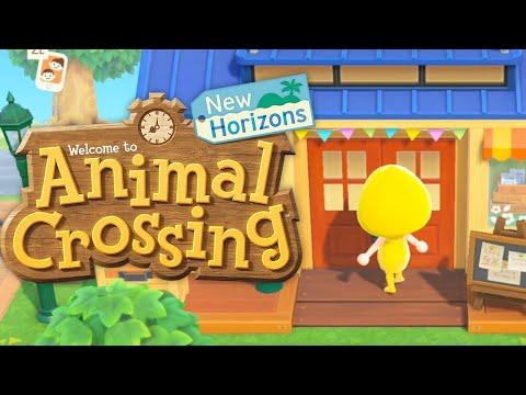 Der neue Laden hat offen! | Animal Crossing: New Horizons (Part 39)